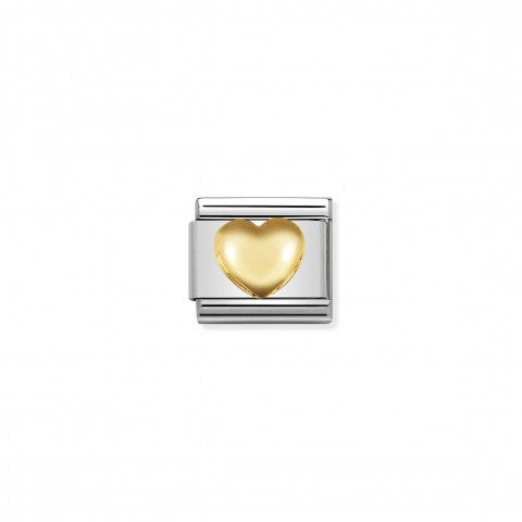 Composable_Classic_Link_Raised_heart_Link_in_18K_gold_with_heart_symbol