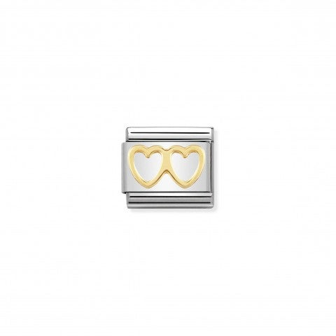 Composable_Classic_Link_Double_Heart_Link_in_18K_Gold_with_Double_Heart