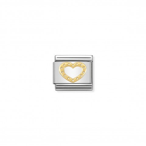 Composable_Classic_Link_Heart_with_Dots_Love_Link_in_18K_gold_with_Heart_with_Dots