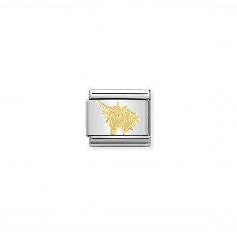 Link_Composable_Classic_Unicorno_Link_in_Oro_750_con_simbolo_Fantasia