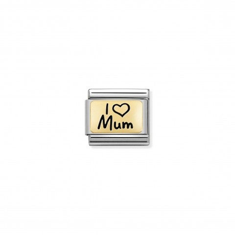 Composable_Classic_Link_I_LOVE_MUM_in_gold_Limited_Edition_Link_in_18K_gold