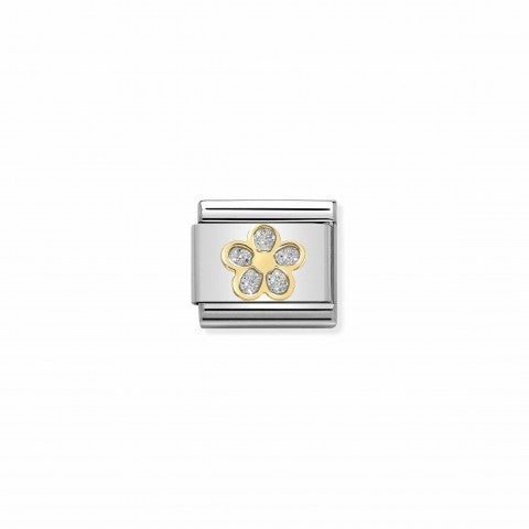 Composable_Classic_Link_Glitter_Flower_Link_with_details_in_18K_gold_and_enamel