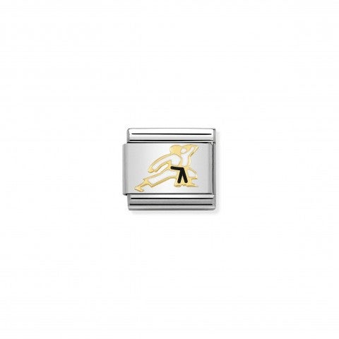 Composable_Classic_Karate_Link_Link_with_sports_symbol_sport_in_gold