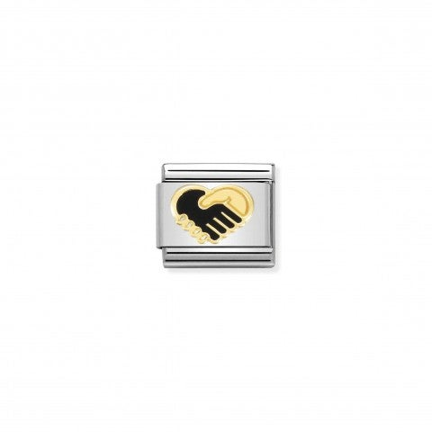 Composable_Classic_Link_Heart_Handshake_Link_with_Heart_in_yellow_gold_and_enamel