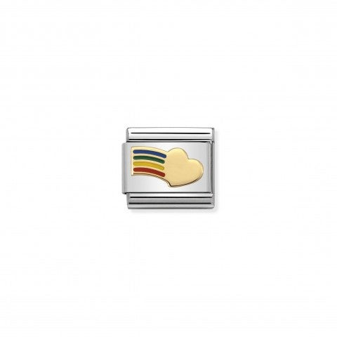 Composable_Classic_Link_Rainbow_Heart_Link_in_18K_gold_and_enamel_Nature_and_Love