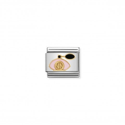Composable_Classic_Link_Madame's_Perfume_Link_in_18K_gold_and_enamel_Perfume_symbol