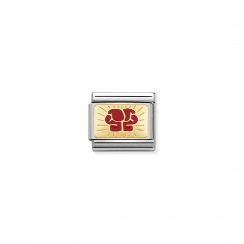 Composable_Classic_Boxing_Cloves_Link_Link_in_gold_with_sports_symbol