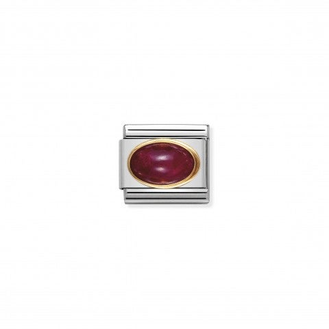 Composable_Classic_Link_July_Birthstone_Link_in_18K_gold_with_natural_semiprecious_stone