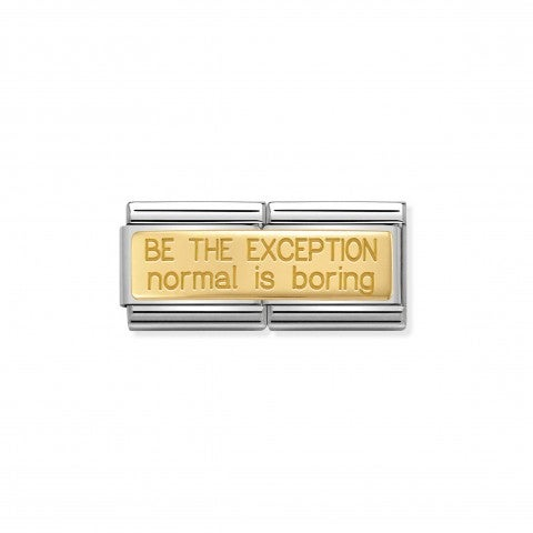 Composable_Classic_Double_link_Be_the_exception_Link_in_18k_gold_and_incription