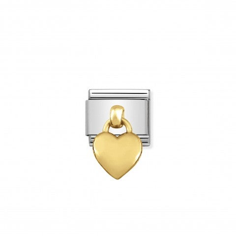 Composable_Classic_Link_18K_Gold_Heart_Pendant_Heart_Link_in_18K_gold