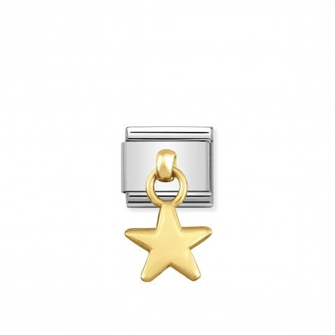Composable_Classic_Link_18K_Gold_Star_Pendant_Star_Link_in_18K_gold