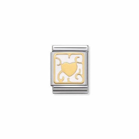 Link_Composable_Big_Cuore_bianco_Link_con_cuore_in_Acciaio_e_Smalto_bianco
