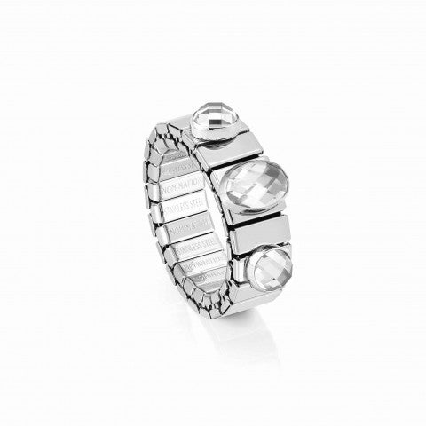 Extension_ring,_Steel_with_3_white_stones_Online_Exclusive,_Ring_Cubic_Zirconia,_white