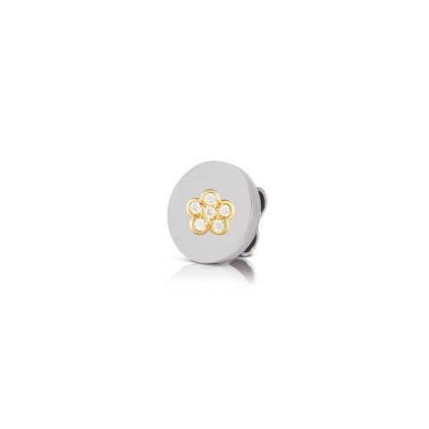 Charm_MyBonBons_with_white_Flower_Charm_MyBonBons_with_Cubic_Zirconia_Purity_symbol