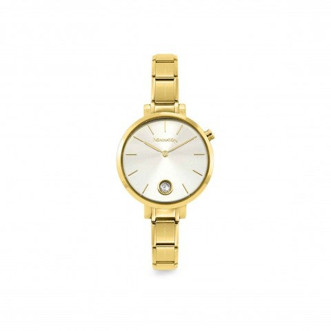 Composable_watch,_Classicgold,_Mother_of_Pearl_Classicgold_with_Mother_of_Pearl_dial