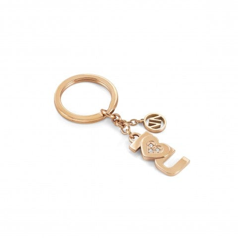 I_love_YOU_keyring_Love_themed_keyring_with_stones