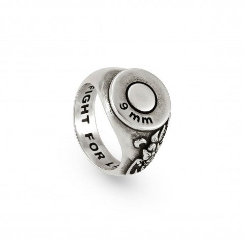 Freedom_Ring_in_Brass_with_Writing_Ring_with_999_silver_plating