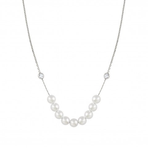 Bella_Moonlight_Necklace_in_Sterling_Silver_and_Large_Pearls_Necklace_with_Cubic_Zirconia_and_Pearls