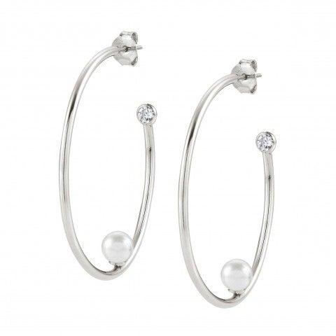 Large_Bella_Moonlight_Half-Circle_Hoop_Earrings_Earrings_with_Pearl_in_sterling_silver