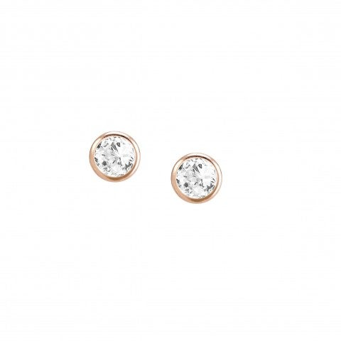 Stud_Earrings_in_Rose_Gold_and_coloured_Crystal_Sterling_silver_earrings_with_gemstones