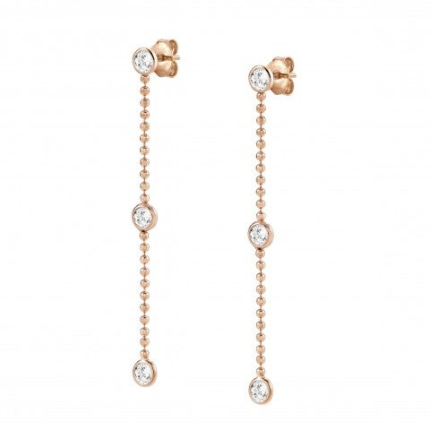 Drop_Earrings_in_Rose_Gold_and_coloured_Crystal_Earrings_with_coloured_gemstones