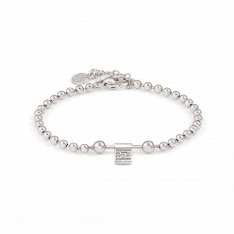 SeiMia_Bracelet_with_Letter_E_Letter_with_white_Cubic_Zirconia