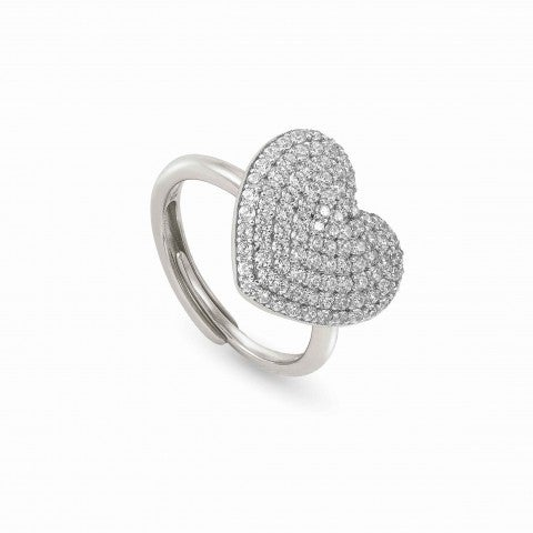 Easychic_Heart_ring_white_rhodium_finish_Love_Edition_ring_with_Cubic_Zirconia