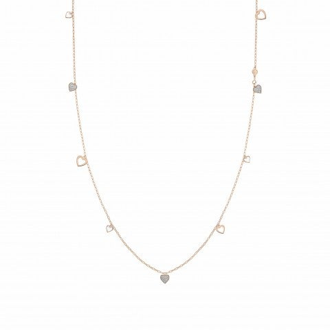 Long_Vita_necklace_with_Hearts_Necklace_in_sterling_silver