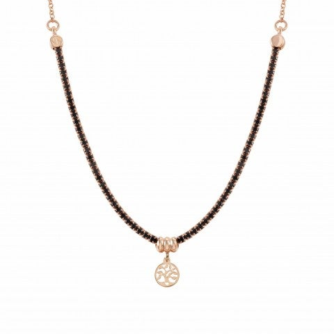 Chic&Charm_necklace_with_Tree_of_Life_Necklace_in_silver_and_Cubic_Zirconia