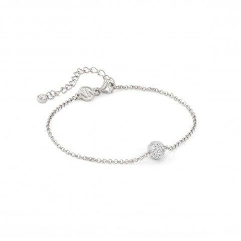 Sterling_silver_bracelet_Soul_with_stones_Sterling_silver_bracelet_with_central_detail