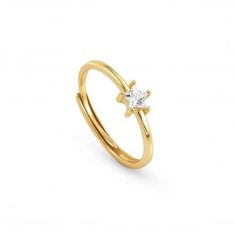 Sentimental_ring,_Star_Sterling_silver_ring