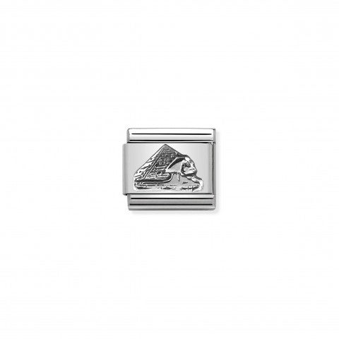 Link_Composable_Classic_Pyramide_Argent_Link_en_argent_925_Symbole_Around_the_World