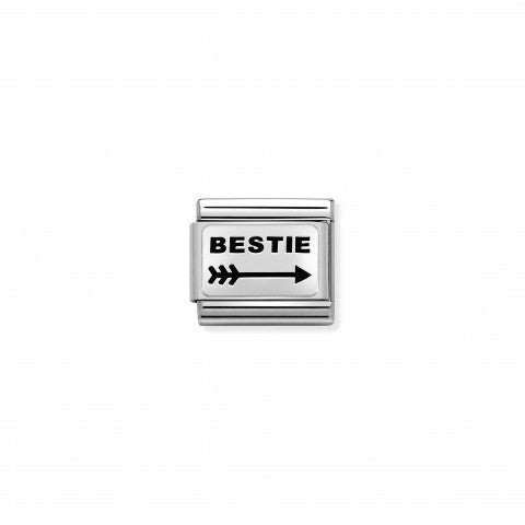 Composable_Classic_Bestie_Arrow_Link_Link_with_symbol_in_sterling_silver._#oneformeoneforyou