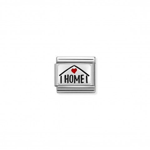 Composable_Classic_Link_HOME_with_Red_Heart_Link_with_House_symbol_in_sterling_silver