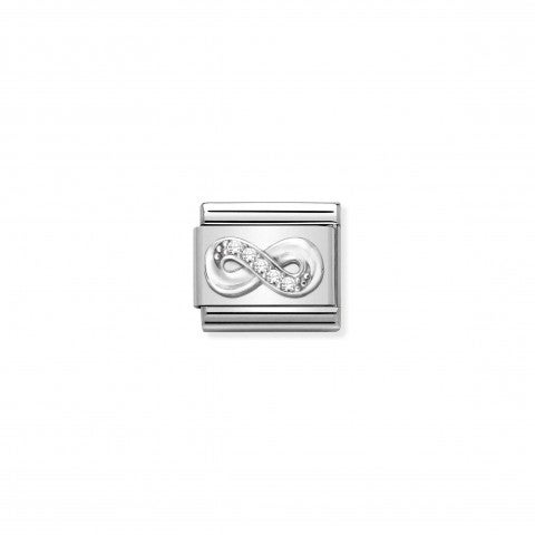 Composable_Classic_Link_Infinity_CZ_Link_with_sterling_silver_and_Cubic_Zirconia