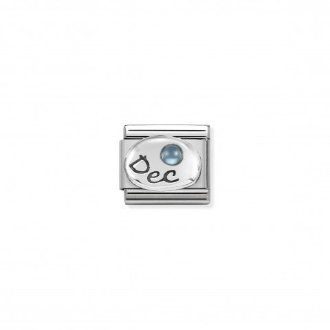 Composable_Classic_December_Link_in_Silver_Link_with_Light_Blue_Topaz