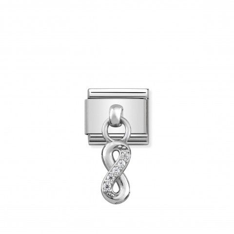 Composable_Classic_Link_Silver_pendant_Infinity_Forever_Love_Link_in_sterling_silver_and_stones