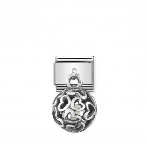 Composable_Pendant_Link,_Hearts,_Simulated_Pearl_Link_with_white_Simulated_Pearl