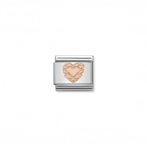Link_Composable_Classic_Diamante_cuore_in_Oro_rosa_Link_con_simbolo_di_un_diamante_cuore_in_Oro_rosa_375