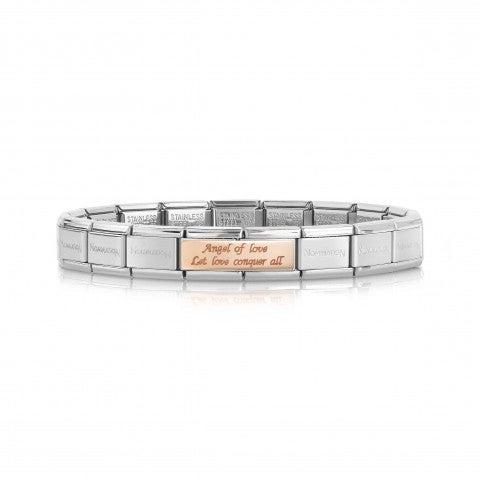 Classic_Composable_Angel_of_Love_Bracelet_Composable_Bracelet_in_9k_Gold_and_Inscription