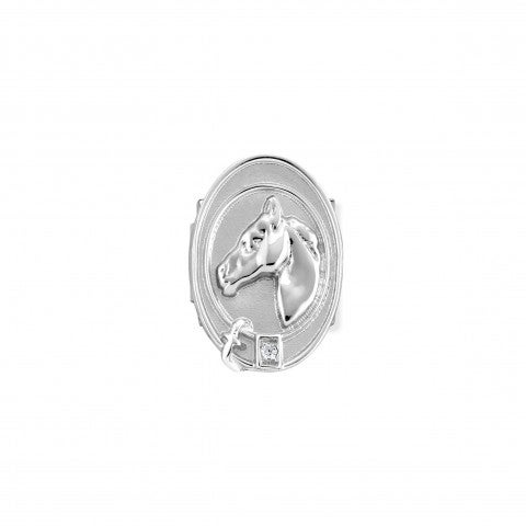 Composable_Classic_Royal_Shield_Link_with_Horse_Link_in_sterling_silver_with_animal