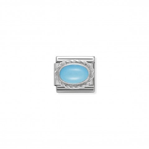 Composable_Classic_Link_Birthstone_of_December_Link_in_sterling_silver_with_coloured_stone