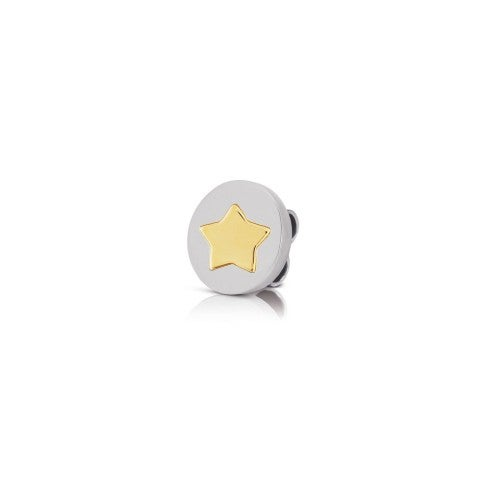 Charm_MyBonBons_with_Star_symbol_in_Gold_Charm_MyBonBons_in_stainless_steel_and_18K_gold_Success_symbol