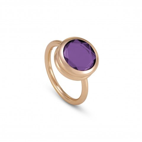 Allegra_Ring_with_Large_Gemstone_Ring_with_rose_gold_finishing