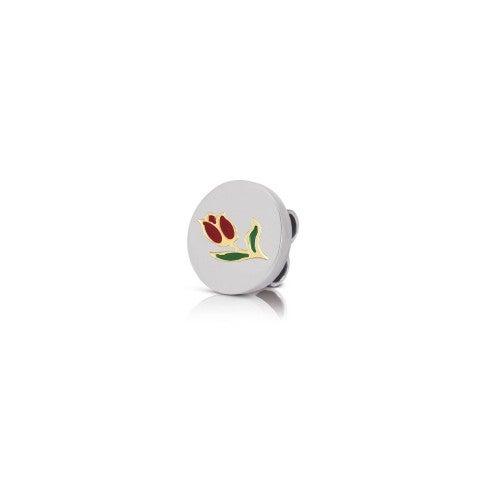 Disquette_MyBonBons_avec_tulipe_Disquette_MyBonBons_avec_symbole_Fleur_Sincérité_en_émail