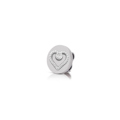 Charm_MyBonBons_with_white_Heart_Charm_MyBonBons_in_silver_and_Cubic_Zirconia_Heart