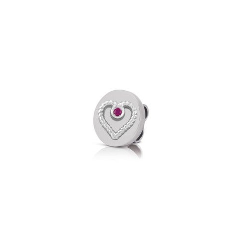 Charm_MyBonBons_with_red_Heart_Charm_MyBonBons_in_silver_and_red_Cubic_Zirconia_Heart