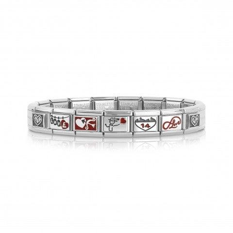 Composable_Classic_Bracelet_Valentine's_Day_Composable_Classic_Bracelet_with_Love_Links
