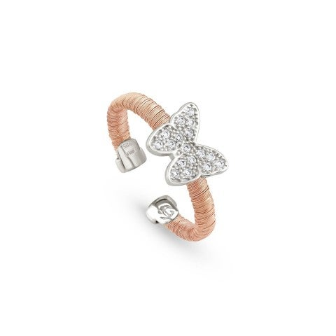 Flair_Ring_with_Butterfly_Ring_with_Butterfly_in_silver_and_Cubic_Zirconia