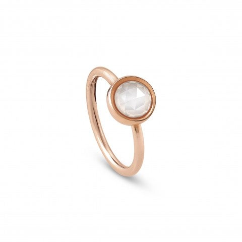 Diana_Ring_with_Small_Round_Natural_Stones_Ring_in_silver_and_rose_gold_with_coloured_Gemstones